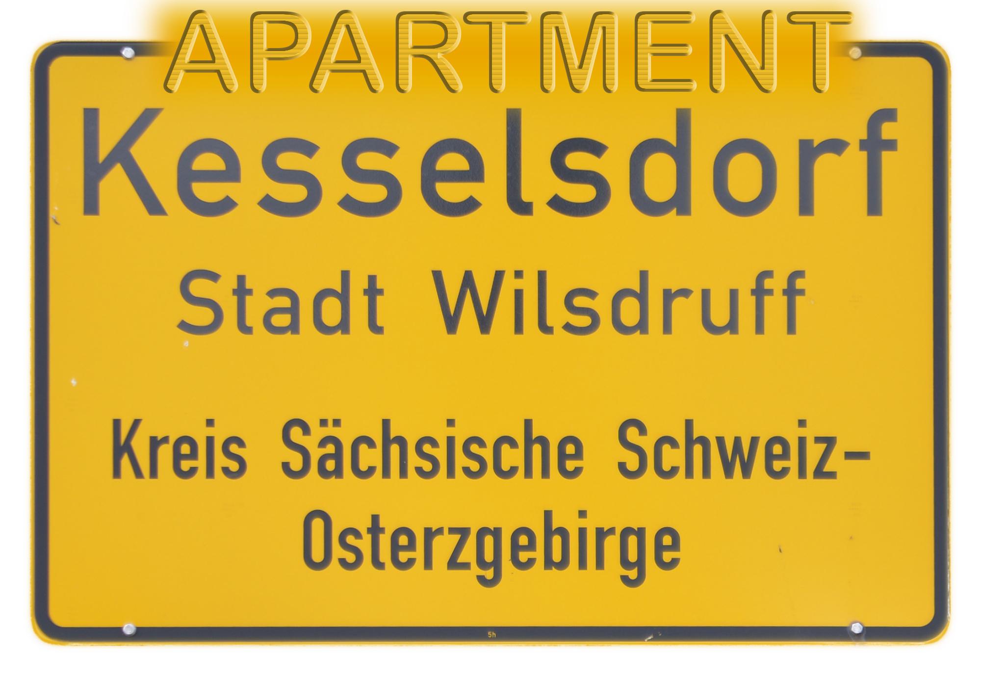 Apartment Dresden Kesselsdorf